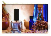Lavender Shop Carry-all Pouch