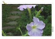Lavender Whisper Carry-all Pouch