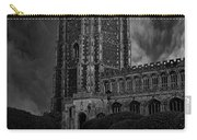Lavenham Cathedral Carry-all Pouch
