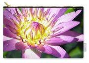 Lavillita Flower 10117 Carry-all Pouch