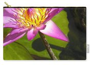 Lavillita_flower 10116 Carry-all Pouch