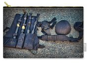 Law Enforcement -swat Gear - Entry Tools Carry-all Pouch