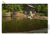 Lawrence County Grist Mill Carry-all Pouch