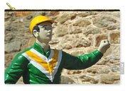Lawn Jockey Carry-all Pouch