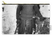 Lawrence Oates (1880-1912) Carry-all Pouch