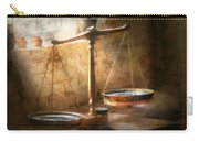 Lawyer - Scale - Balanced Law Carry-all Pouch