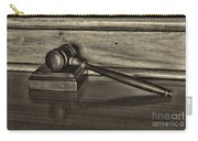 Lawyer - The Gavel Carry-all Pouch