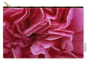 Layers Of Pink Carry-all Pouch