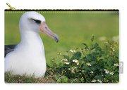 Laysan Albatross Nesting Hawaii Carry-all Pouch