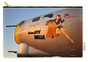 Liberty Belle Sunset Carry-all Pouch