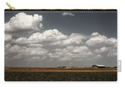 Lbj Ranch In Texas Carry-all Pouch