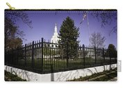 Lds Idaho Falls Temple Carry-all Pouch