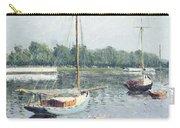 Le Bassin D'argenteuil Carry-all Pouch