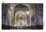Le Castellet Medieval Church Carry-all Pouch