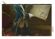 Le Comte De Vaudreuil Carry-all Pouch