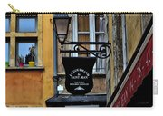 Le Gourmand Saint Jean-lyon France Carry-all Pouch