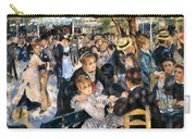 Le Moulin De La Galette Carry-all Pouch