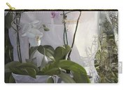 Le Orchidee Sfumate Carry-all Pouch