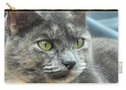 Le Petit Chat Carry-all Pouch