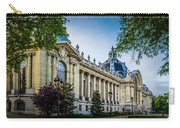 Le Petit Palais Carry-all Pouch