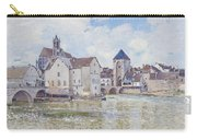 Le Pont De Moret Carry-all Pouch