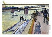 Le Pont De Trinquetaille Carry-all Pouch