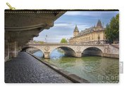 Le Pont Napoleon Paris Carry-all Pouch