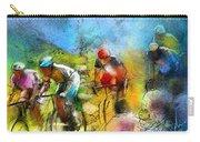 Le Tour De France 01 Carry-all Pouch