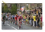 Le Tour De France 2014 - 4 Carry-all Pouch