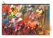 Le Tour De France Madness 04 Carry-all Pouch