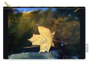 Leaf Afloat Carry-all Pouch