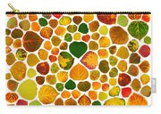 Leaf Collage 2 Carry-all Pouch