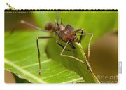 Leaf-cutter Ants Carry-all Pouch