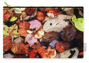 Leaf Patterns 2 Carry-all Pouch