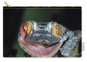 Leaf-tailed Gecko Uroplatus Henkeli Carry-all Pouch
