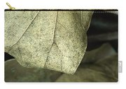 Leafpile 2 Carry-all Pouch
