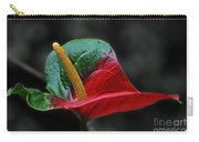Leafs 1 Carry-all Pouch