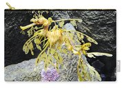 Leafy Seadragon Carry-all Pouch