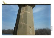 Leaning Lighthouse Carry-all Pouch
