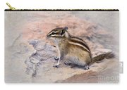 Least Chipmunk #2 Carry-all Pouch