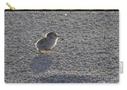 Least Tern Chick Carry-all Pouch