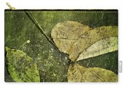 Leaves Afloat Carry-all Pouch