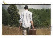 Leaving Carry-all Pouch by Joana Kruse