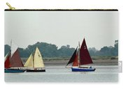 Leaving The Colne Carry-all Pouch