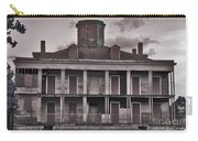 Louisiana Plantation House Carry-all Pouch