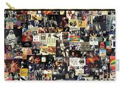 Led Zeppelin Collage Carry-all Pouch