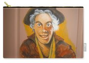 Lee Marvin Cat Ballou 1965 Black Canyon City Arizona 2005 Carry-all Pouch