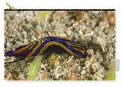 Leech Headshield Slug Carry-all Pouch