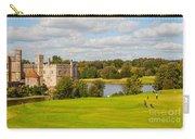 Leeds Castle Golf 2 Carry-all Pouch