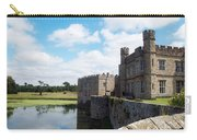 Leeds Castle Carry-all Pouch